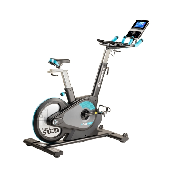 inSPORTline Spin Bike inSPORTline inCondi S1000i