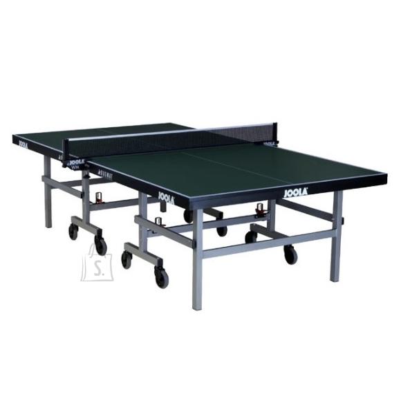 Table Tennis Table Joola Duomat - Green