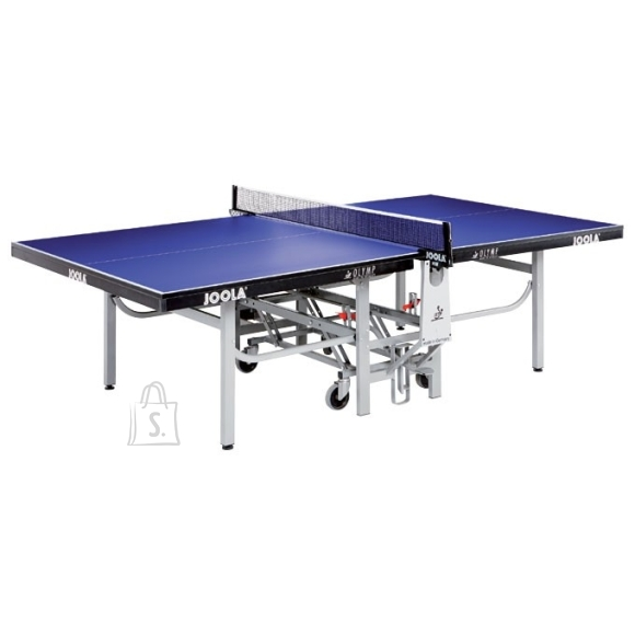 Table Tennis Table Joola Olymp - Blue