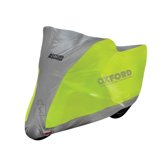 Oxford Scooter Cover Oxford Aquatex Fluo
