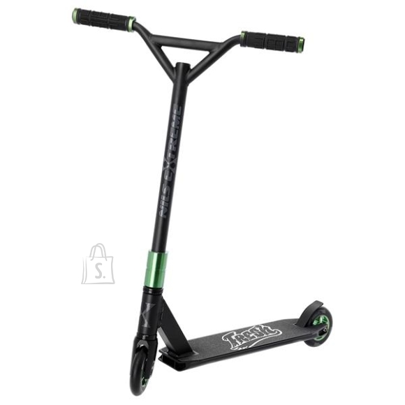 Nils Extreme Scooter Nils Extreme HS115 Green-Black