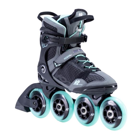 K2 Women???s Rollerblades K2 VO2 S 90 W 2021 - 37