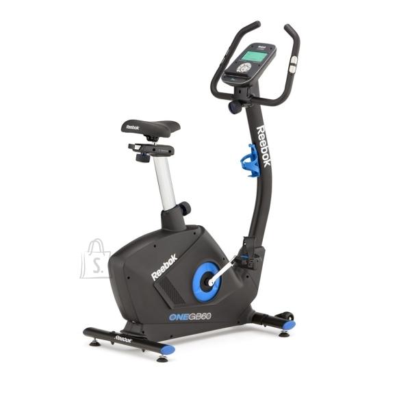 Reebok Exercise Bike Reebok GB60 One Series Bike - Black