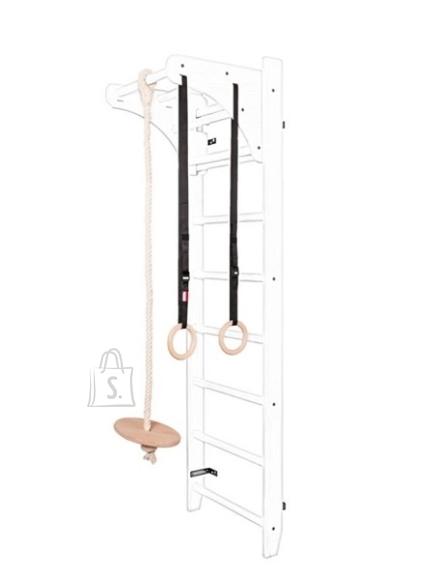 Gymnastic Accessories BenchK A204 - Light Beech / 38