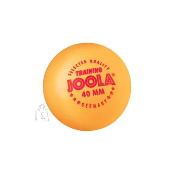 Set of Balls Joola Training 120 pcs. - Orange