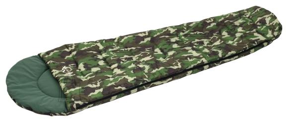 Sleeping Bag Cattara Navy +10??C