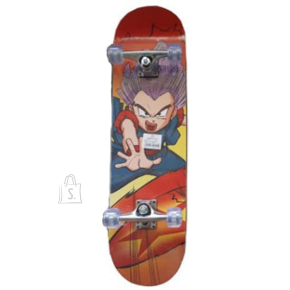 Spartan Skateboard Spartan Super Board - Anime Boy