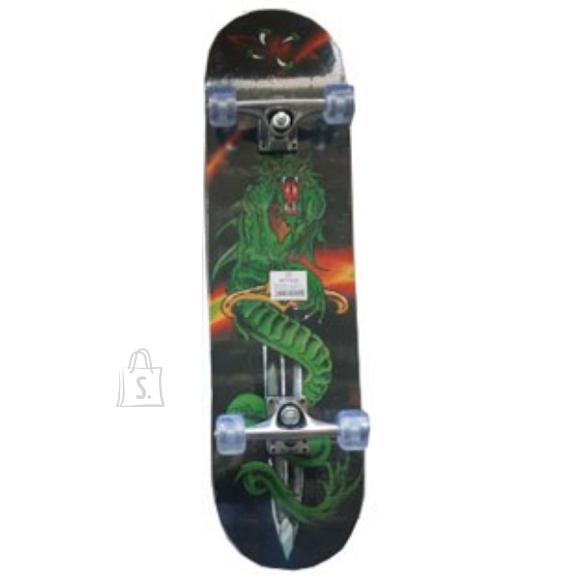 Spartan Skateboard Spartan Super Board - Dragon Sword