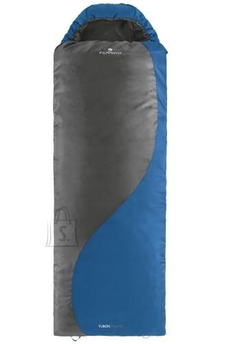 Ferrino Sleeping Bag Ferrino Yukon SQ, grey, blue