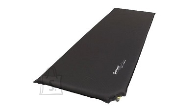 Outwell Self-inflating Mat Outwell Sleepin Single 5.0cm, Black
