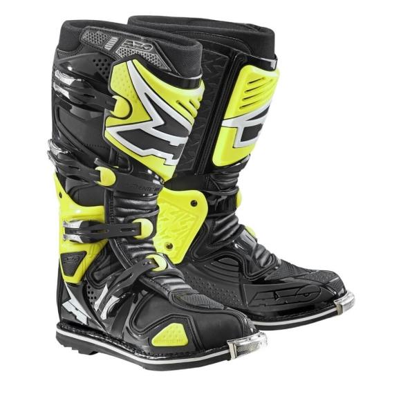 Motocross Boots AXO A2 - 44