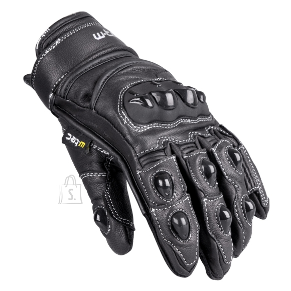 W-Tec Moto Gloves W-TEC Radoon - Black XL
