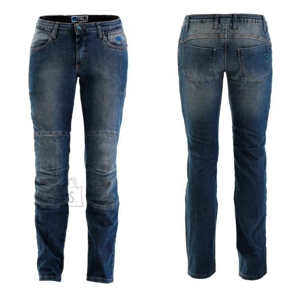 Women???s Moto Jeans PMJ Carolina - Blue 30