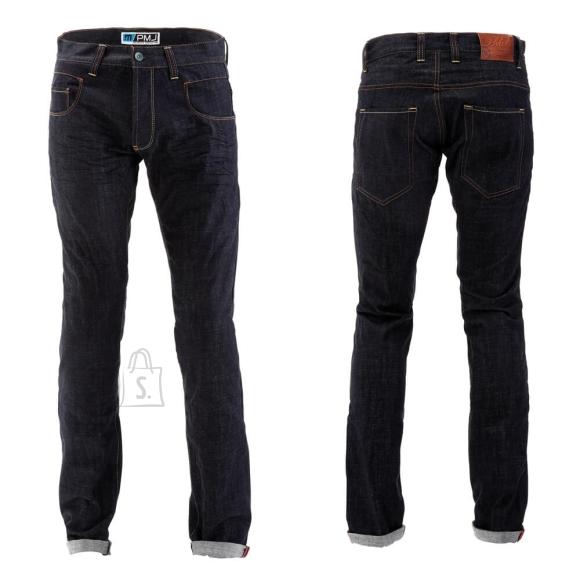 Men???s Moto Jeans PMJ City - Blue 38