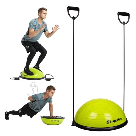 inSPORTline Balance Trainer inSPORTline Dome UNI - Green