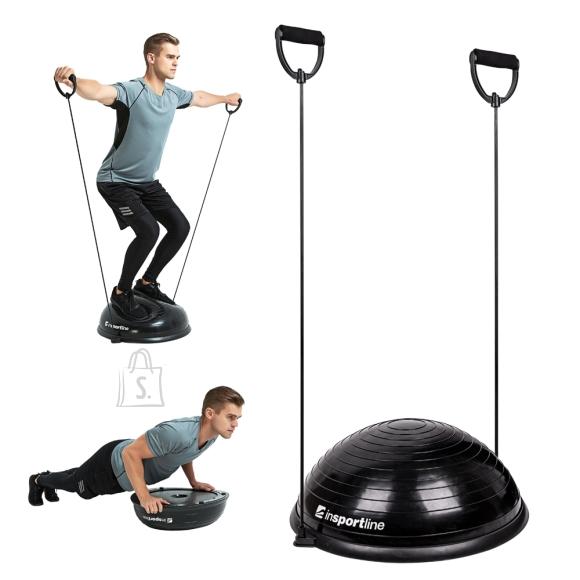 inSPORTline Balance Trainer inSPORTline Dome UNI - Black