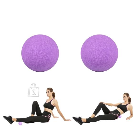 inSPORTline Massage Balls inSPORTline Thera 6.5cm - Purple