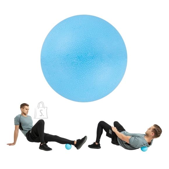 inSPORTline Massage Ball inSPORTline Thera 12cm - Blue
