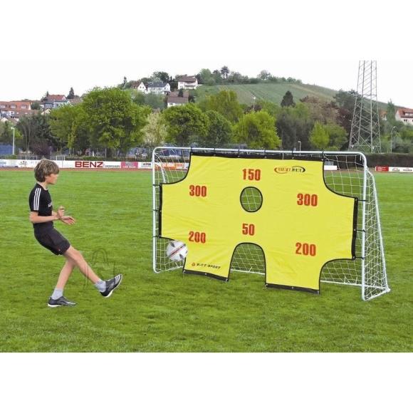 Spartan Soccer Goal Spartan Metall