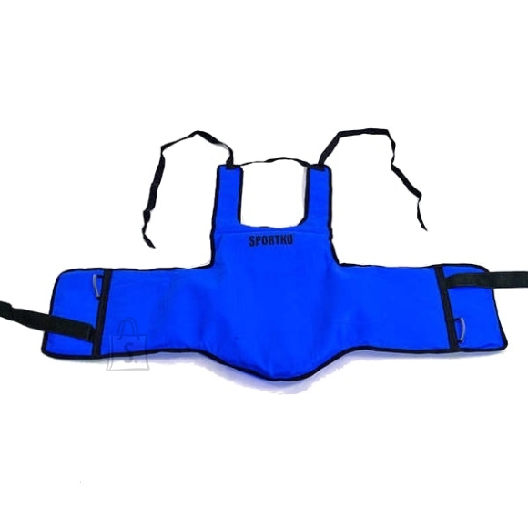 Chest Guard SportKO 334 - Blue