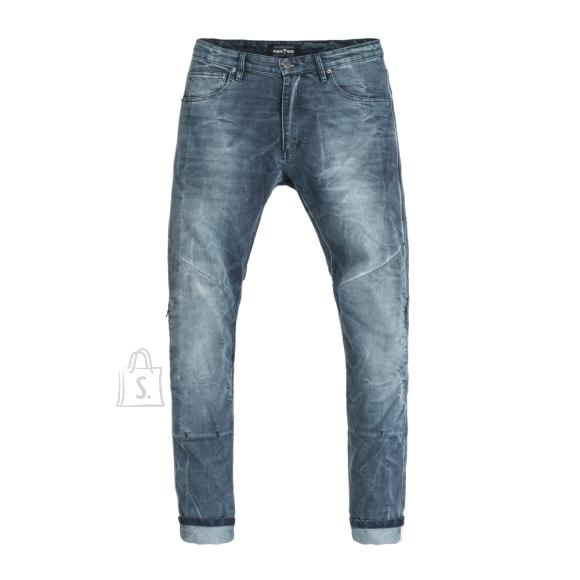 Men???s Motorcycle Jeans PANDO MOTO Boss Desert - 36