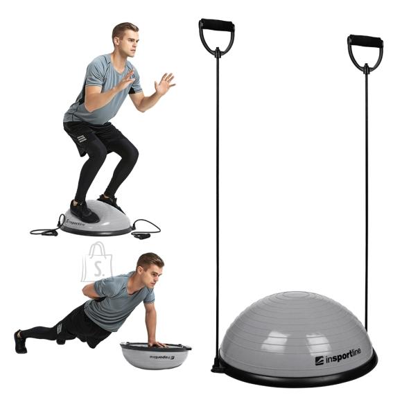 inSPORTline Balance Trainer inSPORTline Dome UNI - Grey