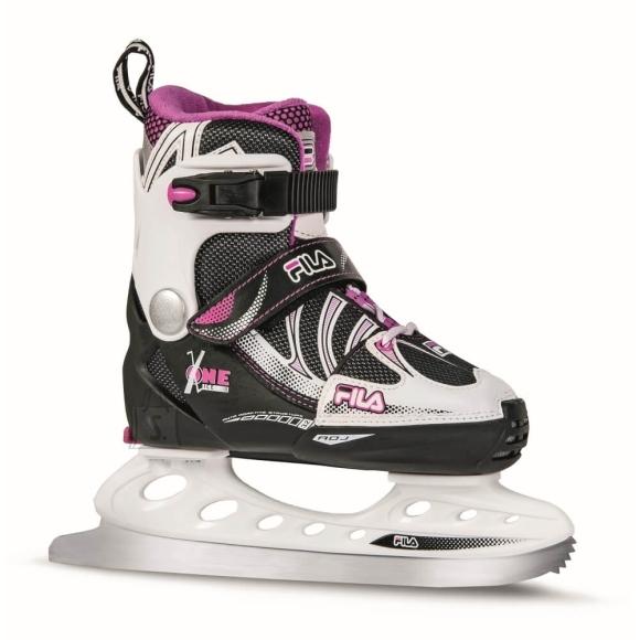 Fila Children's Ice Skates FILA X-One G Ice - M (32-35)