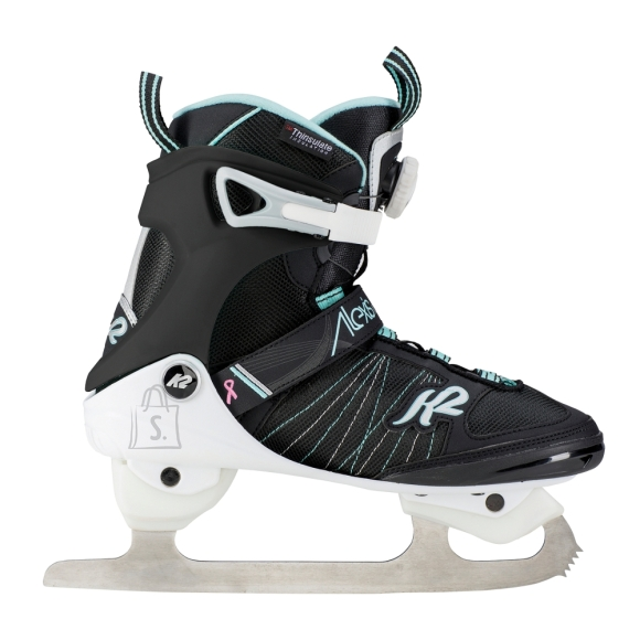 K2 Women???s Ice Skates K2 Alexis Ice Boa FB PRO - 38