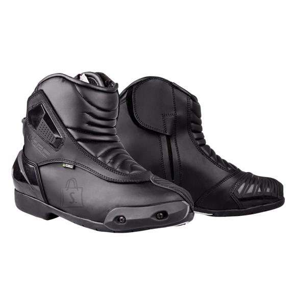 W-Tec Motorcycle Shoes W-TEC TergaCE - Black 40