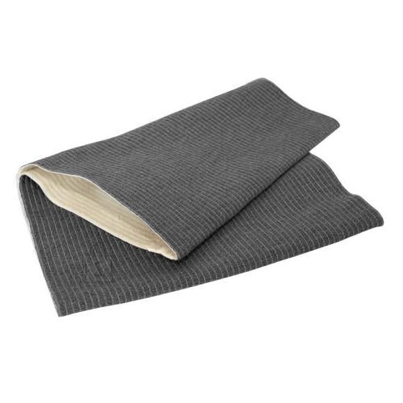 Elastic Waist Support Belt Lana Medicale - Dark Grey S