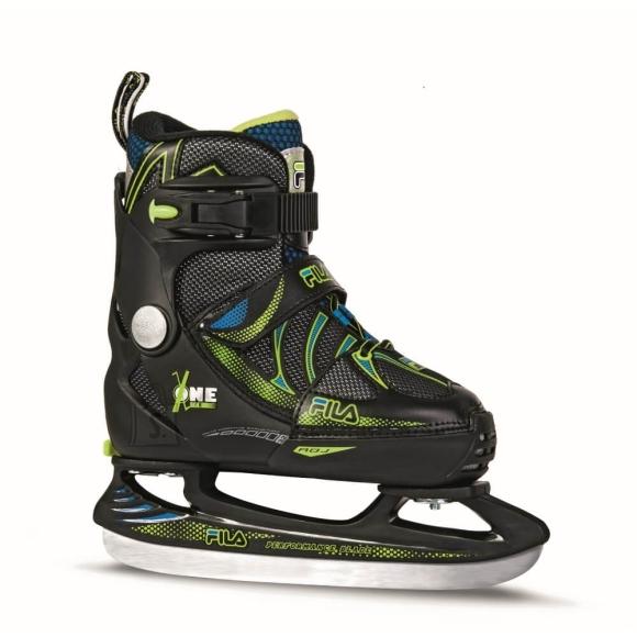 Fila Children's Ice Skates FILA X-one Ice - M (32-35)