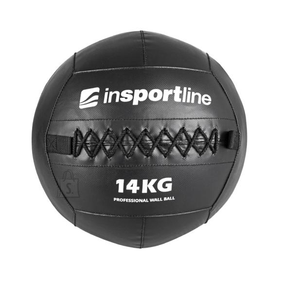 inSPORTline Medicine Ball inSPORTline Walbal SE 14 kg