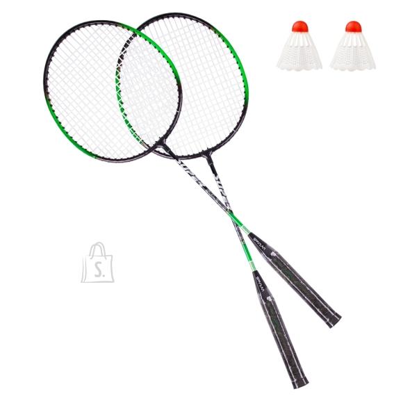 Spartan SPARTAN Badminton Set -