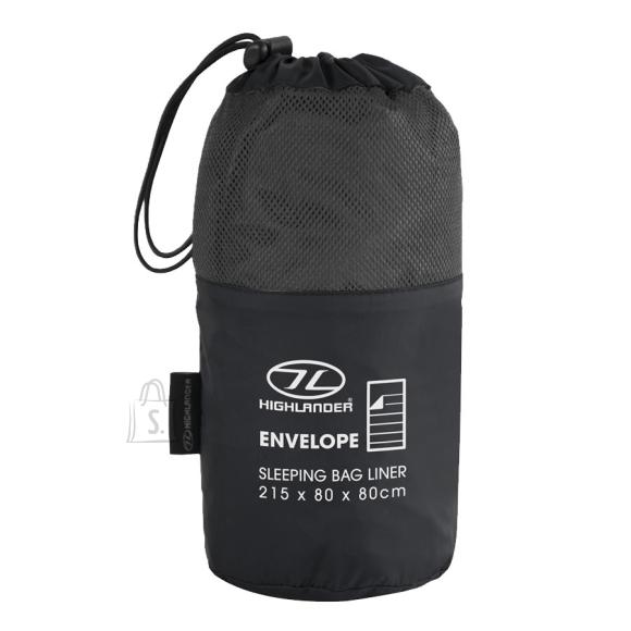 Sleeping Bag Liner Highander Envelope 215x80x80cm