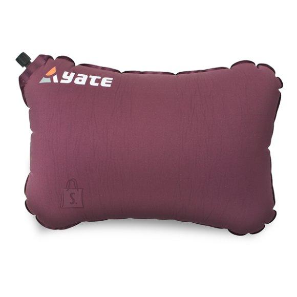 Self-inflating Pillow Yate L, 40x28x8 cm