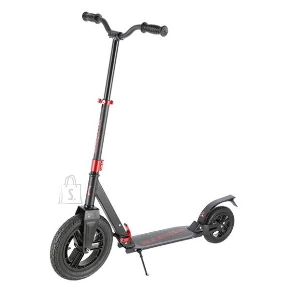 Nils Extreme Scooter Nils Extreme HC300 Red