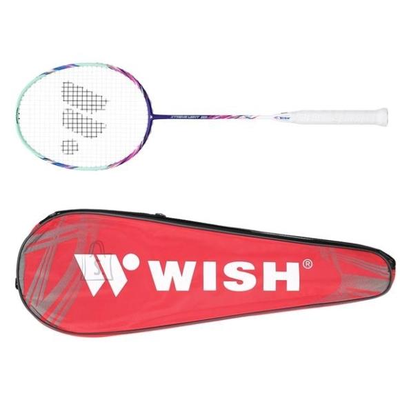 WISH Badminton Racket Wish Extreme 001