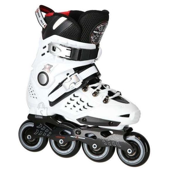 Nils Extreme Slalom In-Line Skates Nils Extreme NA20001 White - 44