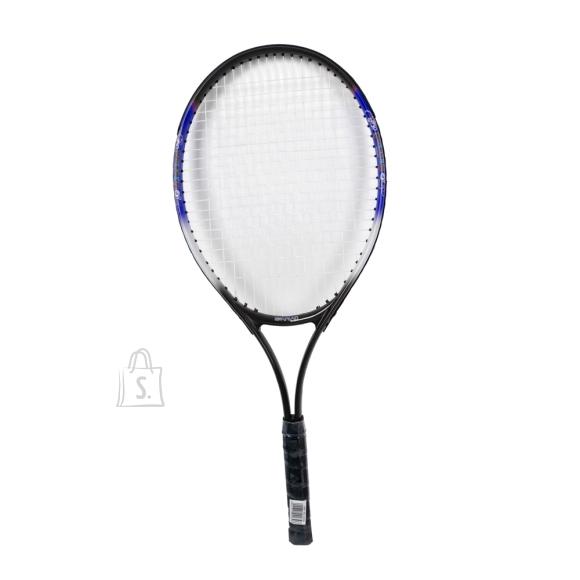Spartan Children???s Tennis Racquet Spartan Alu 68cm -   Violet-White