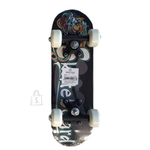Spartan Skateboard Spartan Mini Board - Skatedragon