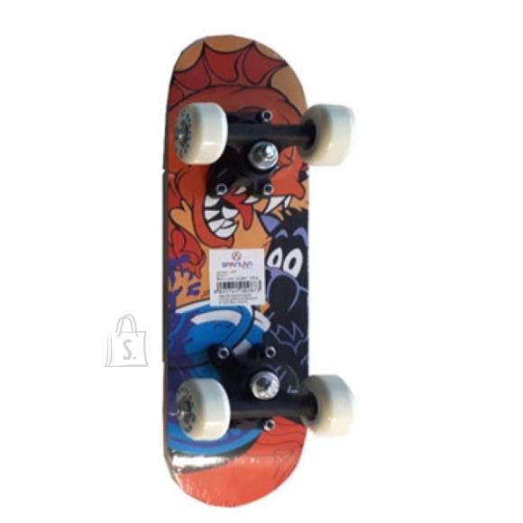 Spartan Skateboard Spartan Mini Board - Hungry Fish