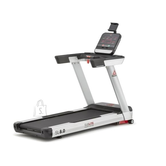Reebok Treadmill Reebok SL8.0 jooksulint (DC)