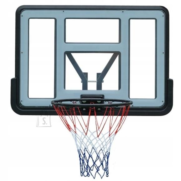 Spartan Basketball Hoop w/ Backboard Spartan Transparent