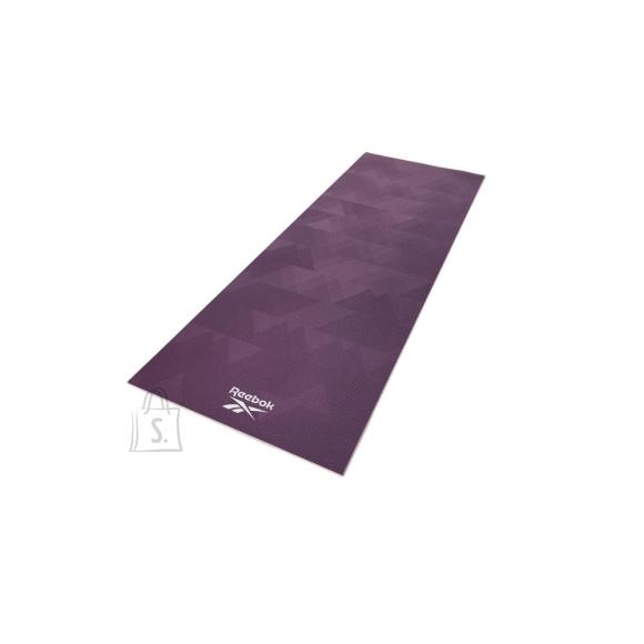 Reebok Yoga Mat Reebok Geometric - 4 mm