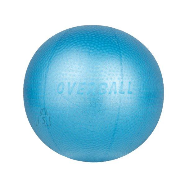 Rehabilitation Ball Yate Overball Blue, 23cm