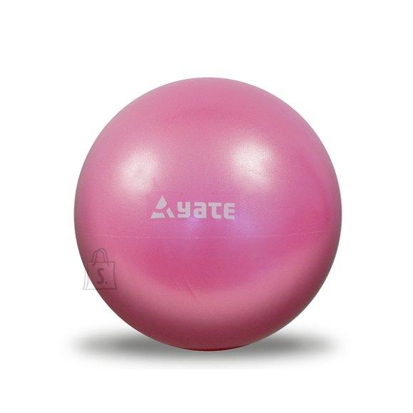 Gym Ball Yate Over, 26 cm - Pink