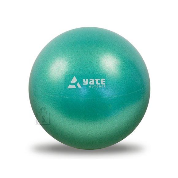 Gym Ball Yate Over, 26 cm - Green