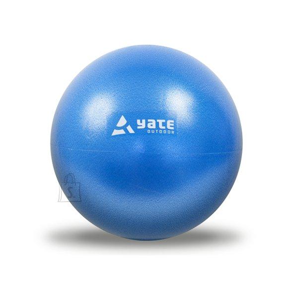 Gym Ball Yate Over, 26 cm - Blue