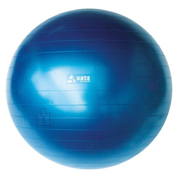 Gym Ball Yate, 55 cm - Blue