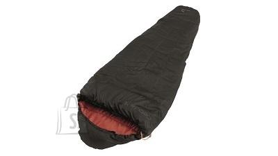Easy Camp Sleeping Bag Easy Camp Nebula XL, Black